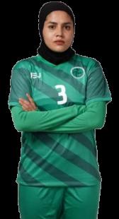 ندا رضاپور