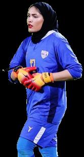 زهرا خواجوی