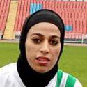 سارا موسایی پور