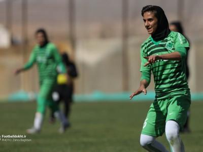 زهرا علیزاده