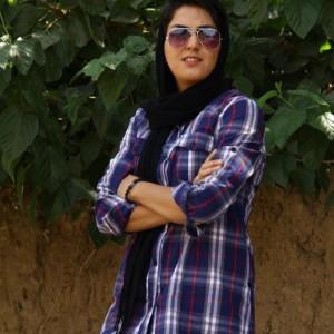 زهرا قنبری